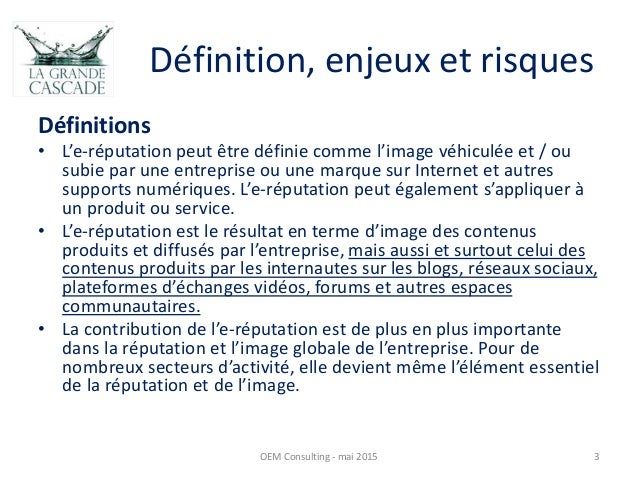 Groupe_Menut_LGC_e-réputation_présence_web Slide 3