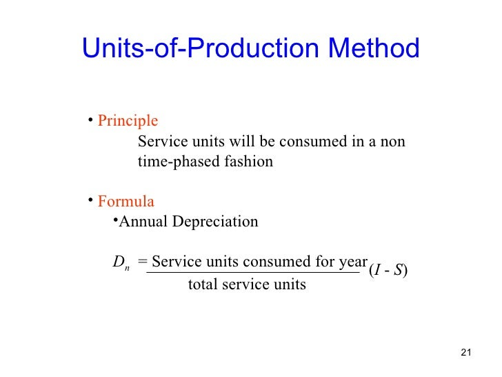 Accounting for plant assets and depreciation ppt video online.