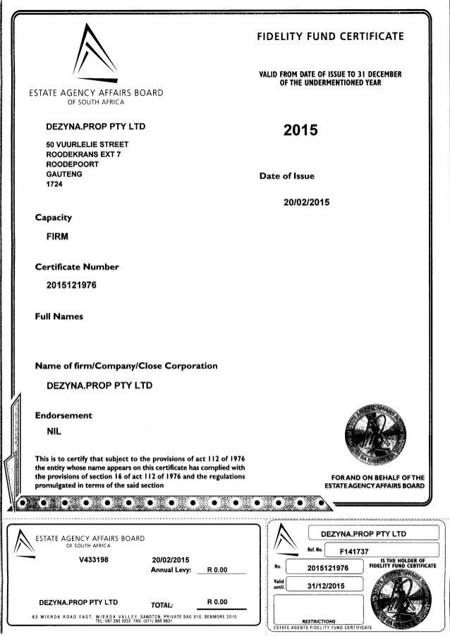 DEZYNA.PROP PTY Ltd FFC.PDF Slide 2