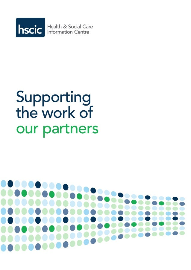 Supporting the work of our partners