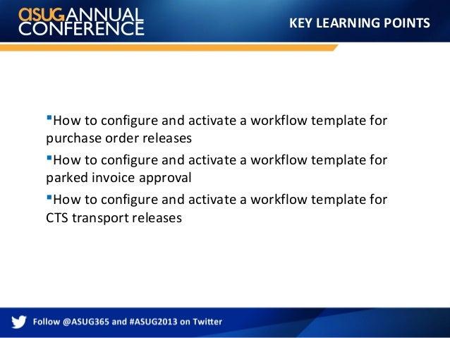 SAP workflow classics