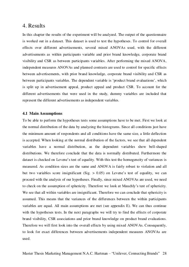Phd thesis on marketing management