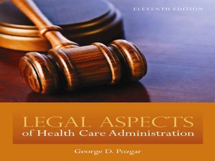 Chapter 4Criminal Aspects of Health          Care                             2