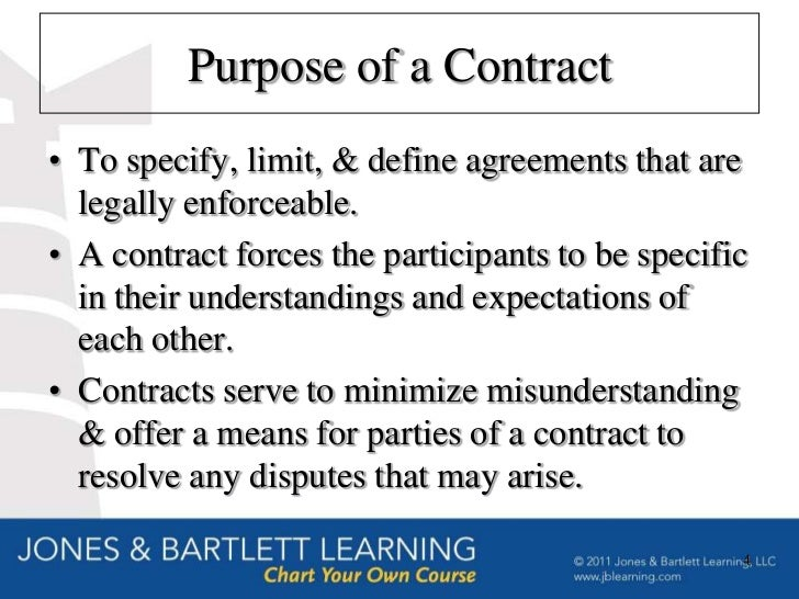 enforceable contracts Note: you can review sample employment contracts and compensation agreements in findlaw's corporate counsel centeran employment contract can take the form of a.