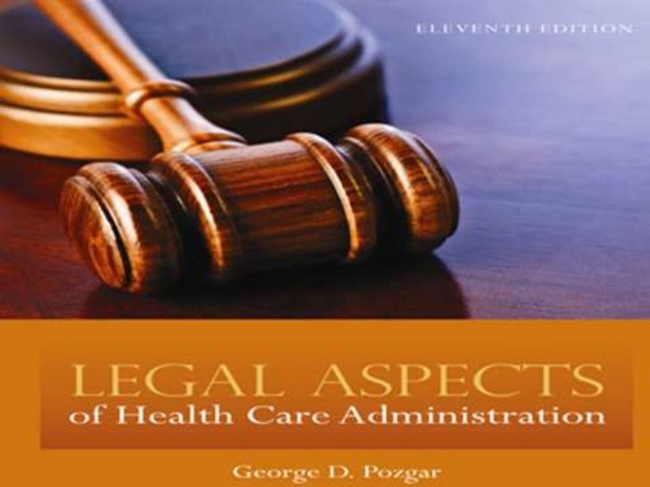 Chapter 9Nursing and the Law                      2