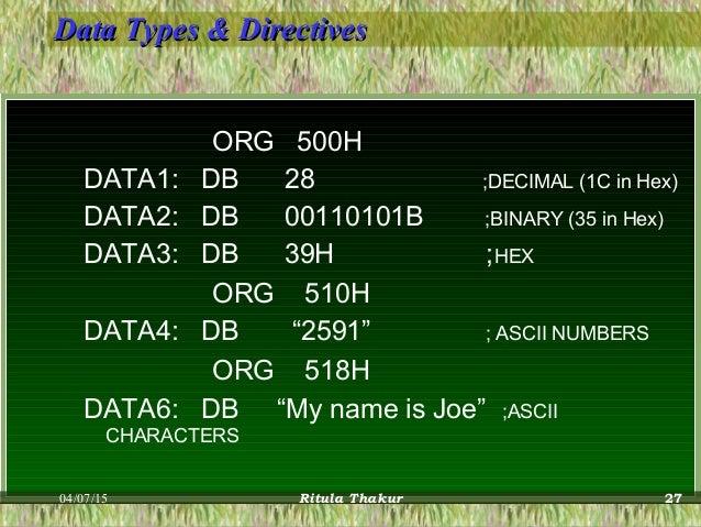 flag register of 8051 microcontroller pdf