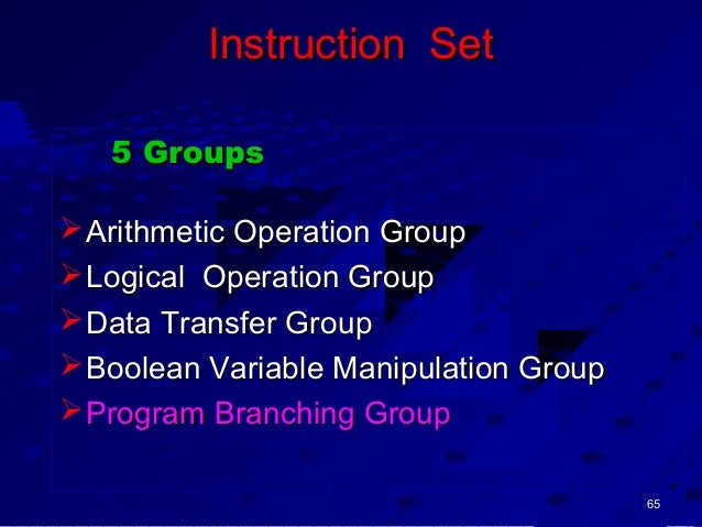 cjne instruction in 8051