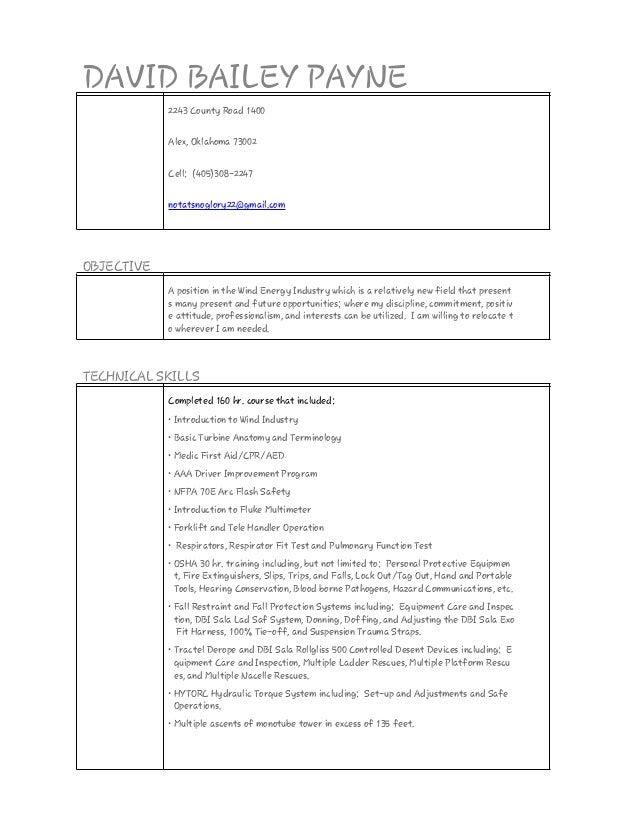 Right resume(1)