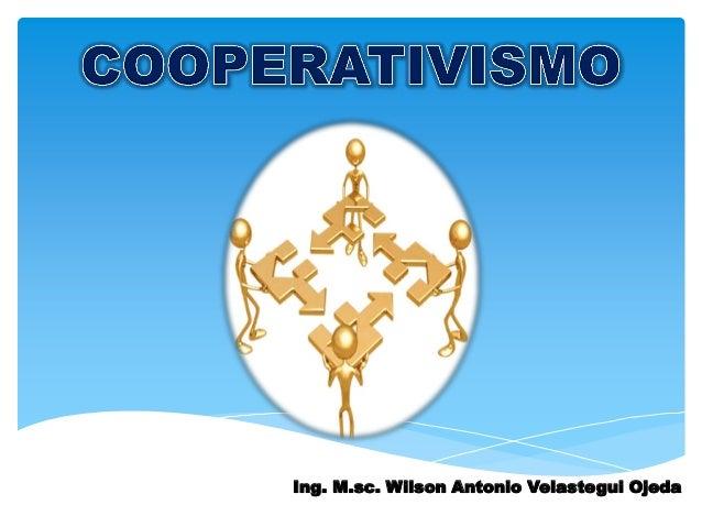 Ing. M.sc. Wilson Antonio Velastegui Ojeda