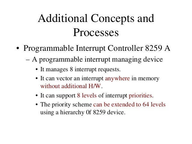 Serial I/O and Data Communication