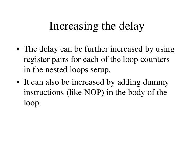 Timing Diagram Instruction: A000h  T1  MOV A,B  T2  T3  T4  A0h  A15- A8 (Higher Order Address bus)  Corresponding Coding:...