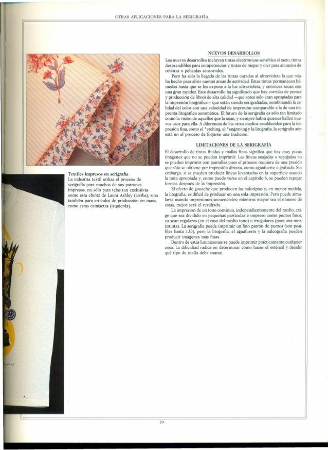 Nueva gu a de serigraf a descargar libro pdf maria termini - Letras para serigrafia ...