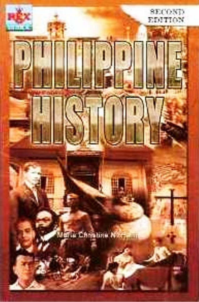The history of the philippines