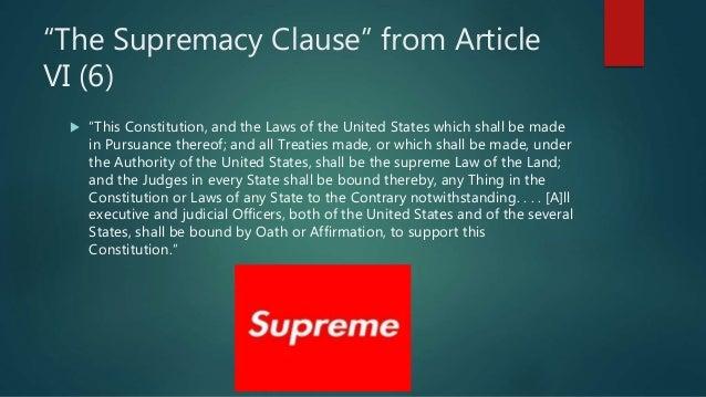 Judicial Review and Constitutional Originalism  A Response to Unbiased America