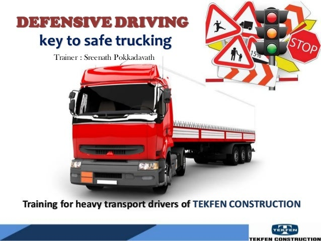 how to get defensive driving certificate