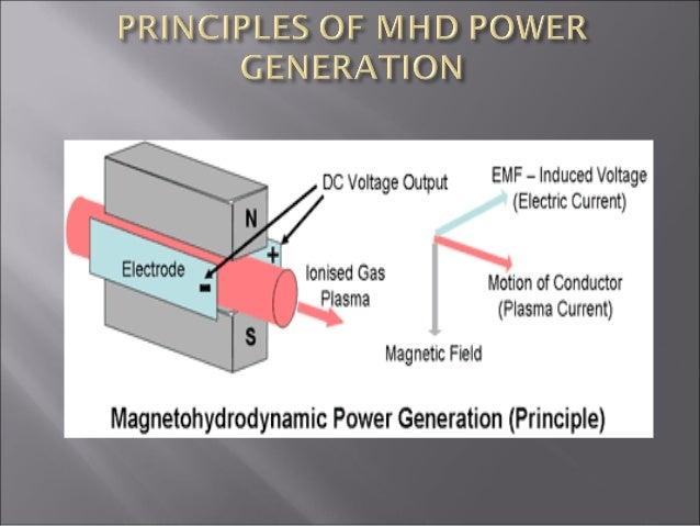 MHD-PPT