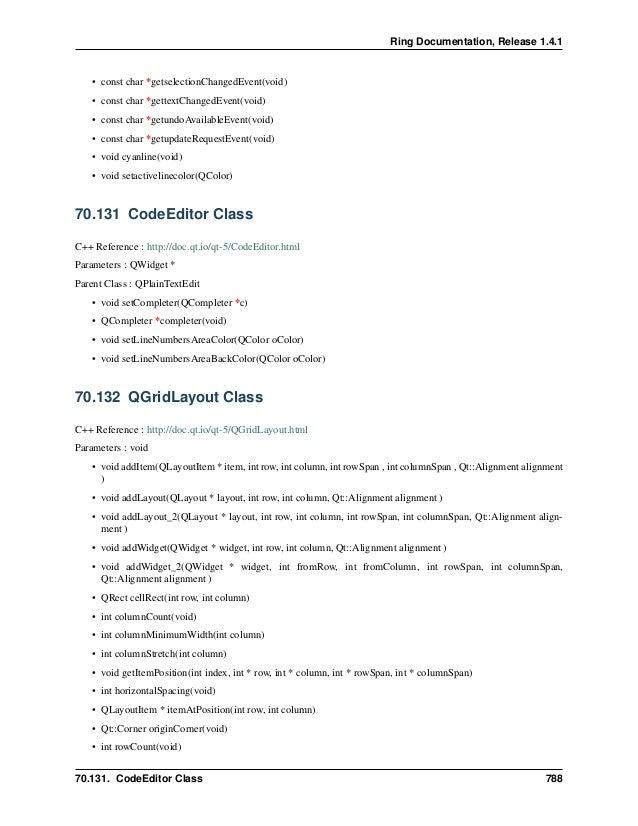 The Ring programming language version 1 4 1 book - Part 28 of 31