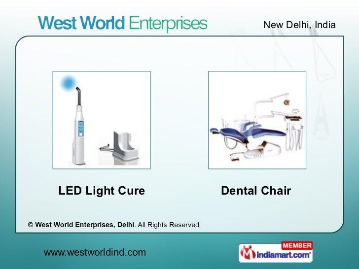 West World Enterprises New Delhi India