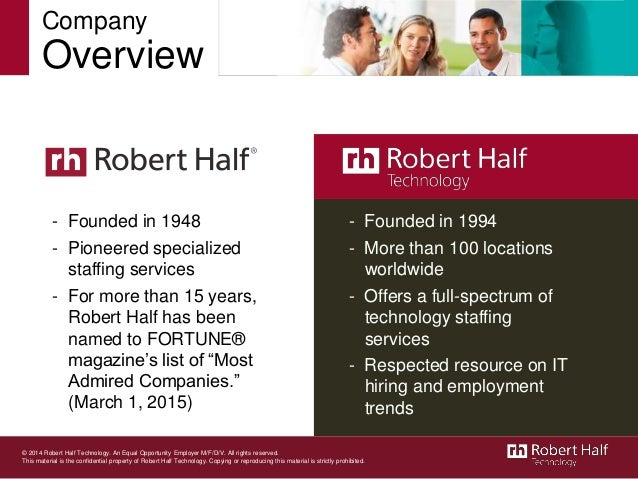 RHT Enterprise Technology Services Overview Slide 3