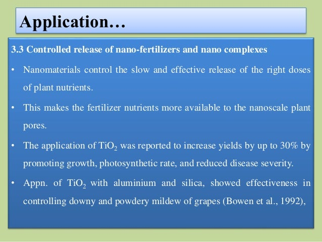 controlled release fertilizers and nanotechnology traces Controlled release fertilizers and nanotechnology traces controlled release fertilizers and nanotechnology tracing nano-technology features in fertilizer and patents using.