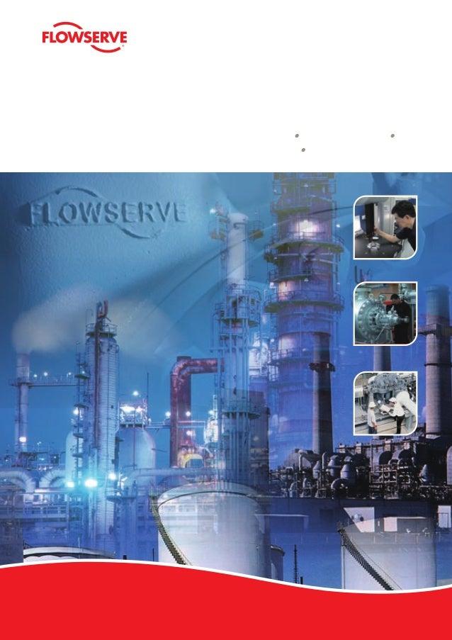 Flowserve suzhou