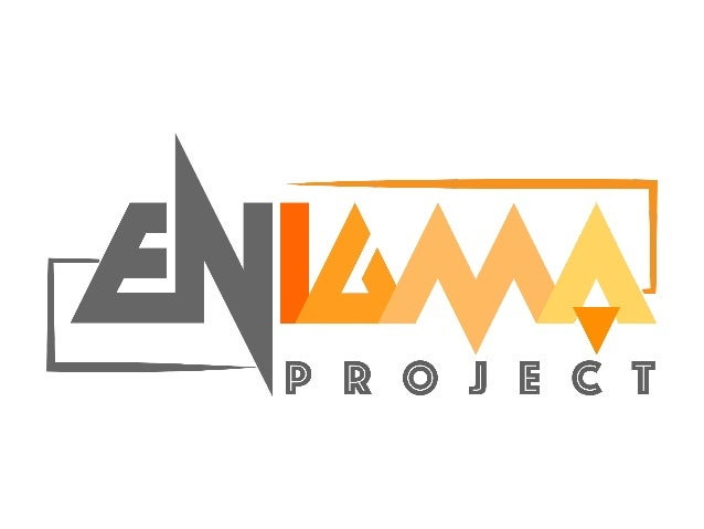 ENIGMA PROJECT Compro copy