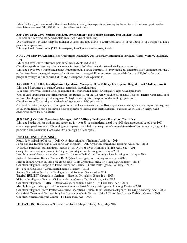 mark owens jpmorgan chase resume