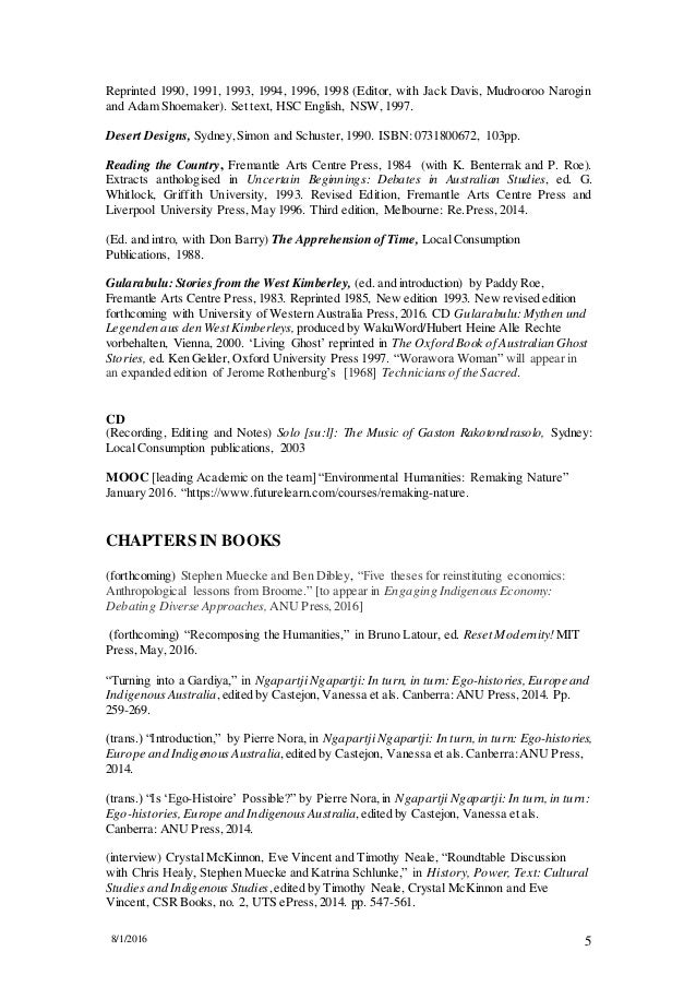 muecke stephen 2005 textual spaces aboriginality and cultural studies pdf