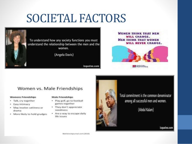 an introduction to communication between women and men Be assertive in the workplace, women tend to issue requests, while men issue directives both expect compliance and cooperation, but in a hierarchical workplace, the man sends a message of strength, while the woman unintentionally sends one of weakness.