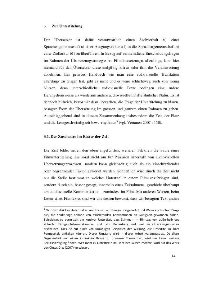 Andreas Langegger Ramos - 2011 - Der Anderen Worte - Zur Informations…