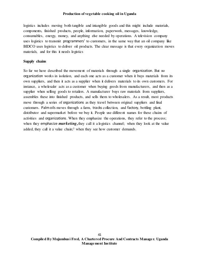BIDCO COMPANY PROFILE final doc