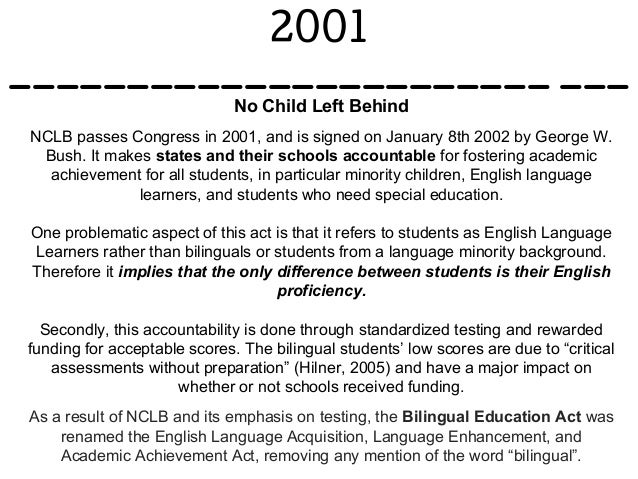 """bilingual education in the united states Why america needs bilingual education it is not uncommon to hear people say something to the tune of """"there are too many immigrants in the united states and they."""