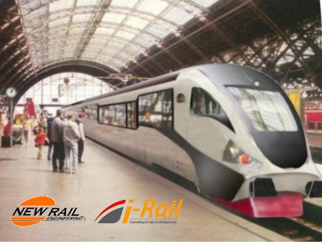 The Company In 2002 a team of skilled engineers, after a decade of common experience in rolling stock development for a pr...