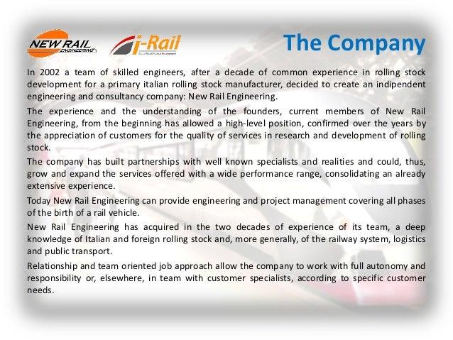 New Rail - dic2014 Slide 2