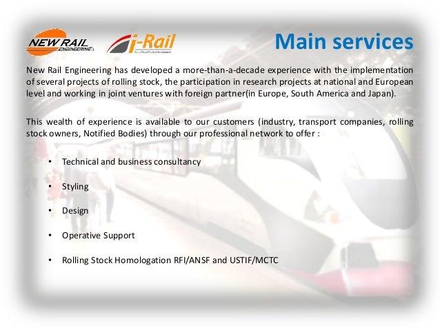 New Rail - dic2014 Slide 3