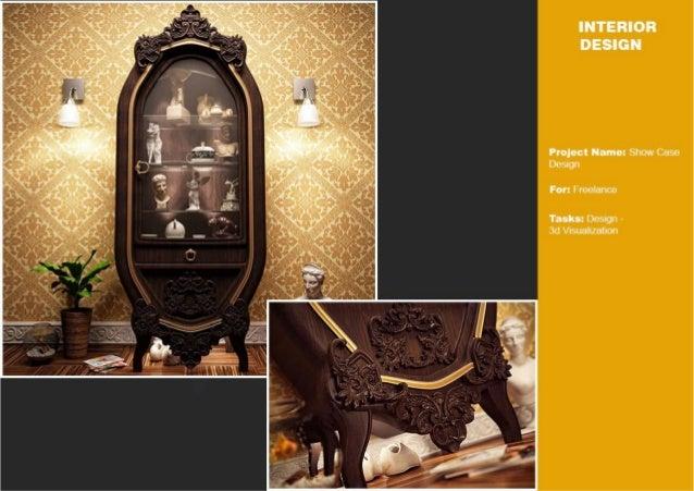 Shady Salah CV&Portfolio