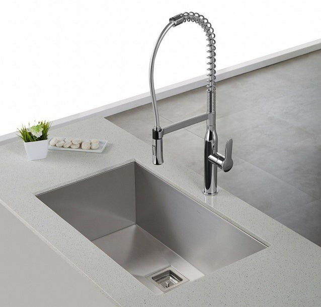 How To Choose Best Modern Kitchen Faucets