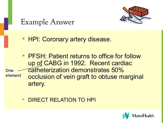 sample hpi for sore throat