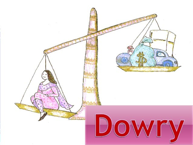    A dowry is the money, goods, or estate    that a woman brings to her husband    in marriage.   Originally, the purpos...