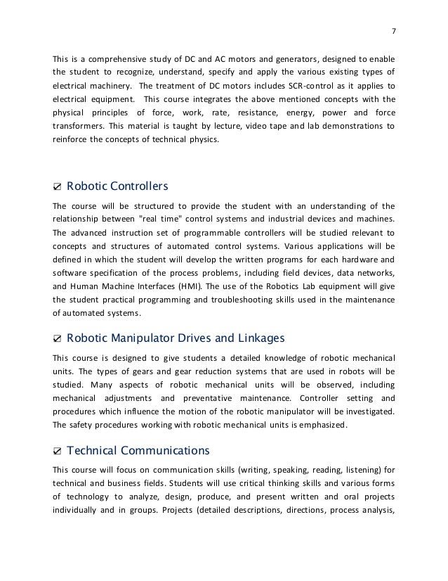 7 This is a comprehensive study of DC and AC motors and generators, designed to enable the student to recognize, understan...