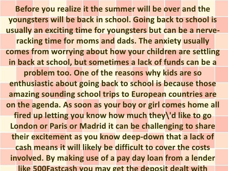 Easy cash loans san antonio picture 1