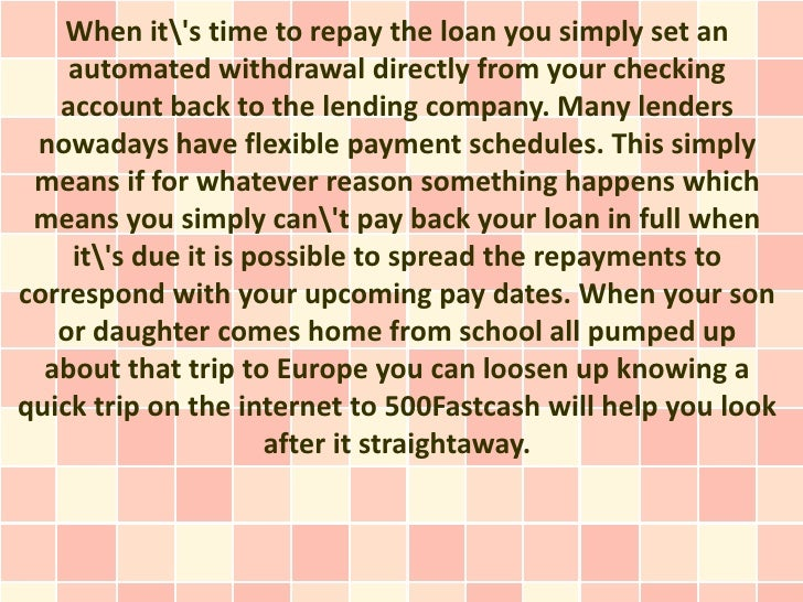 Website loans money photo 9