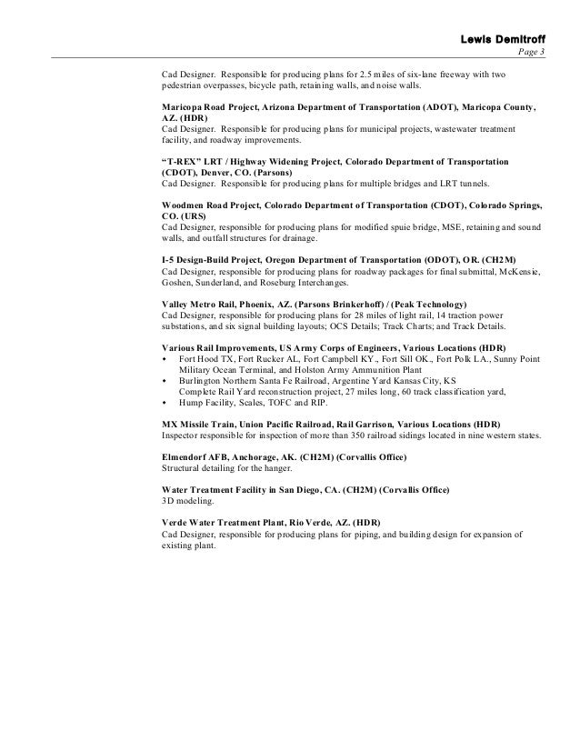 Beautiful Hdr Engineering Resume Contemporary - Best Resume Examples ...