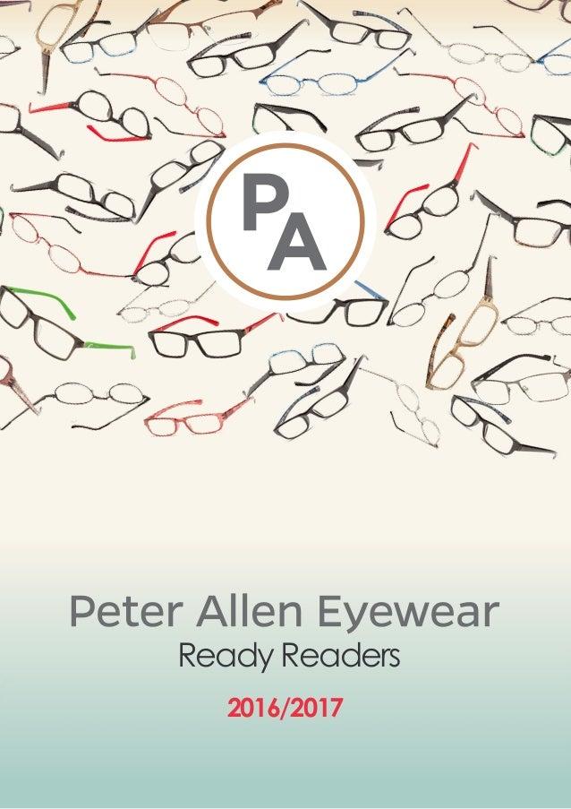 Ready Readers 2016/2017