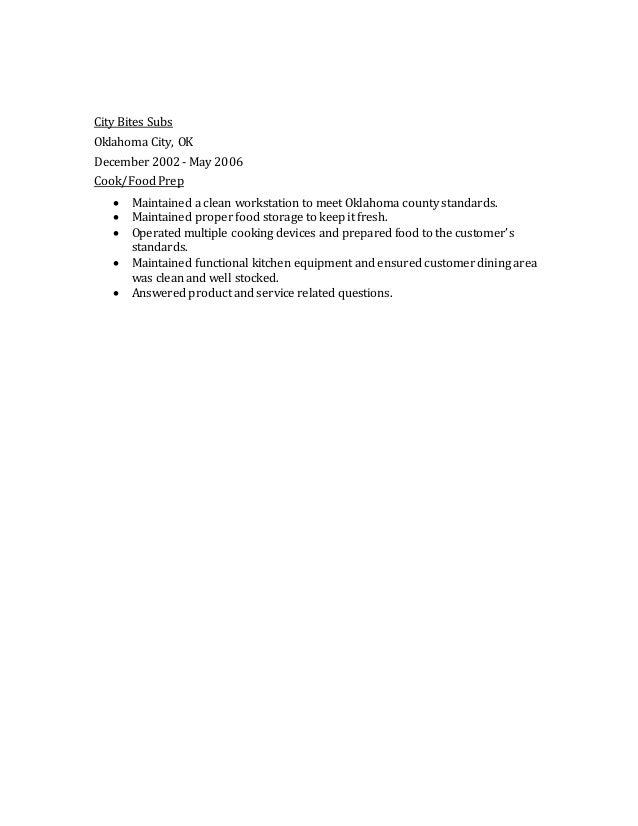 Oklahoma City Food Handlers License