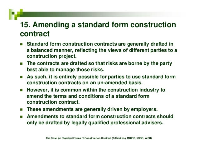 Construction Contract Contract Documents Construction Contract