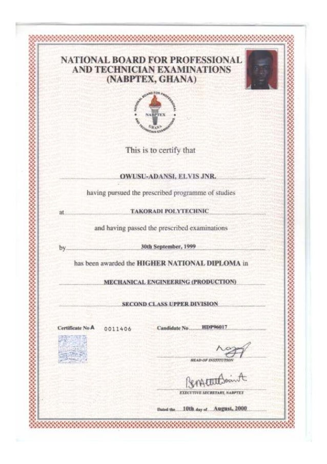 hnd certificate template gallery editable certificate