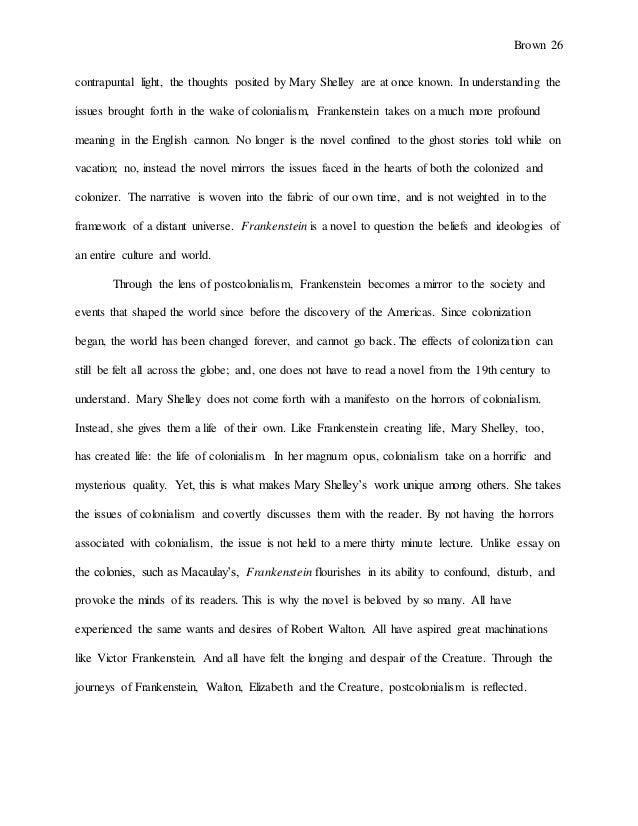 frankenstein analysis essay frankenstein essay titles essay r ticism essays essays on r ticism photo resume essay essays on