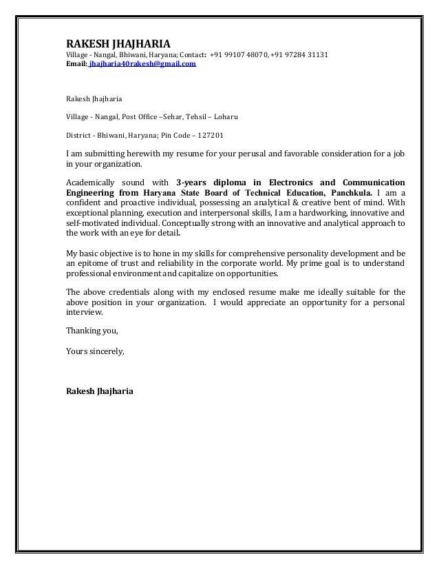 RAKESH JHAJHARIA Village - Nangal, Bhiwani, Haryana; Contact: +91 99107 48070, +91 97284 31131 Email: jhajharia40rakesh@gm...