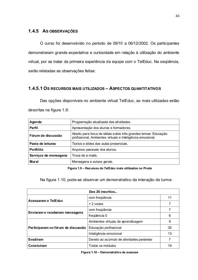 Thesis paper language